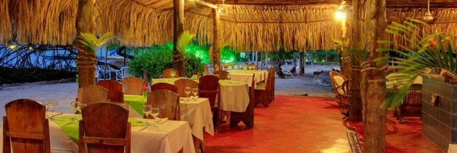Restaurante Fuente Hotel Sport Barú Facebook